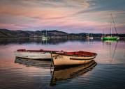 Knysna Rowing Boats 01